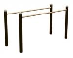 SA-Fit 09 Parallel Bar