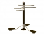 SA-Gym 05 Triple Twister