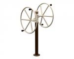 SA-Gym 07 Shoulder Wheel
