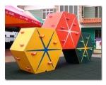 SA Hexagonz Climber