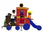 SA Junior Choo-Choo-Train