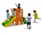 SA Junior Slide