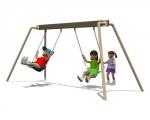 SA Junior Swing